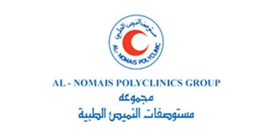 Al-Nomais Polyclinics Group - Medtech