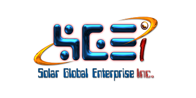 Solar Global Enterprise Inc.